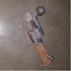 "Truck Hitch 2-1/2"" Ball"
