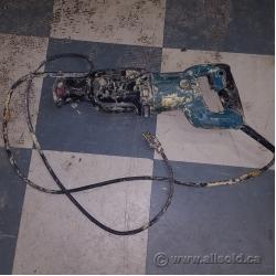 Makita Reciprocating Saw 15 Amp Wall Powered
