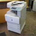 Canon Colour ImageRUNNER C2550 Scanner Fax Printer