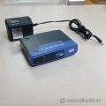 Linksys GEB 1040 5 Port 10/100 Workgroup Switch