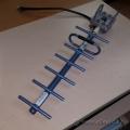 PCTel Yagi Antenna Bluewave 890-960MHz 10dBi 200W