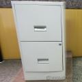 Shop Grade Steelworks 2 Drawer File Pedestal SND Box Box