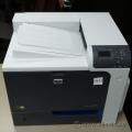 HP CP4525 Color LaserJet Printer