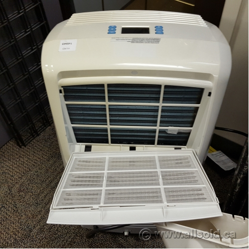 Kenmore Elite 12000 BTU 3 in 1 Portable Air Conditioner AC Unit