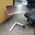 Teknion DNA Laptop Tabletop Solutions Folding Table