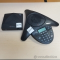 Polycom SoundStation 2W Expandable Wireless Conference Phone