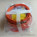 Lot of Startech Duplex Fiber Optic Networking Cable 7M