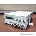 HP / Agilent E3630A DC Power Supply, 35 W, Triple Output, 6V, 2