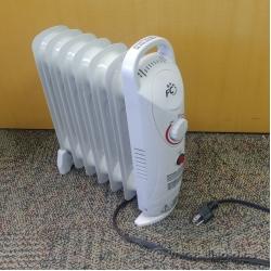 Fusion Canada 558 Radiant Heater, 120V 700W