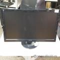 "Viewsonic VA2446m-LED 24"" Widescreen Monitor with VGA and DVI"