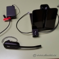 Plantronics CS540 Wireless Convertible Handsfree Headset
