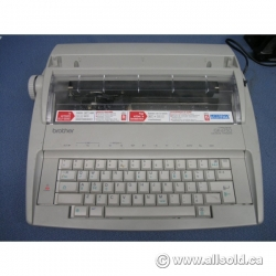Brother GX-6750 Daisy Electric Typewriter