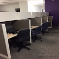 Teknion Systems Furniture Workstations Cubicles