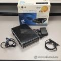 LG GE20 External Super Multi DVD 20x Rewriter