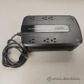 APC Back-UPS 350 Battery Backup and Surge Protector