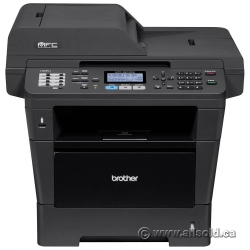 Brother MFC-8910DW Compact Laser Multifunction Printer Scanner