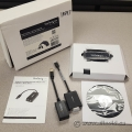 3-in-1 Surface Pro Display Adapter Accessory Kit