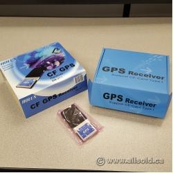 Holux CF Card GPS Card GR271