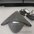 Polycom SoundStation Premier Wired Business Conference Phone