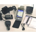 Garmin IQue M5 Handheld GPS Windows Pocket PC