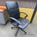Black Ikea RENBERGET Office Task Chair