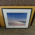 "Ann Christensen Framed Wall Art ""Smooth"""