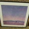 """Neil Waldman Framed Wall Art """"Arizona"""""""