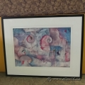 "Eric Waugh Framed Wall Art ""Prizm"""