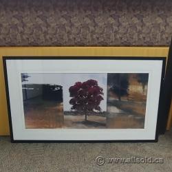 """Scott Steele Framed Wall Art """"Calm Day"""""""