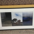 "Scott Steele Framed Wall Art ""Summer Day"""