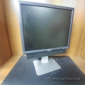 "Dell 17"" 1704FPT DVI LCD Monitor w USB Hub and Speakers"
