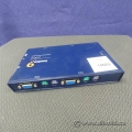 Freedom 9 Freeview 4 port PS/2 KVM Switch