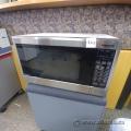 Panasonic NN-ST663S 1.2 cu ft. Microwave