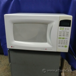 LG MS-115YE Intellowave Microwave