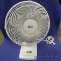 "Super 12"" Oscillating Desk Fan Model 12C"