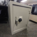 Beige Gardex Fire Resistant Combination Safe