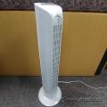 Duracraft Kaz Oscillating 3-Speed Tower Fan DY-012C