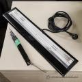 Details LT2R Desk Light Storage Hutch Lamp