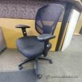 Staples Berwood Mesh and Fabric Task Chair
