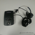 Plantronics A100 Amplifier Base with Headset