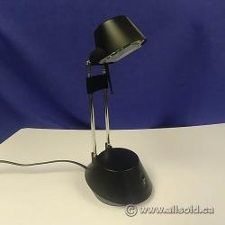 Small Black Desk Lamp
