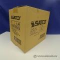Satco 5W Mini Spiral Compact Fluorescent Bulb (Lot of 48)