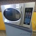 RCA Stainless Steel Design 0.7Cu 700W Microwave