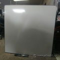 """Steel Magnetic Whiteboard 48"""" x 48"""" with Marker Tray"""