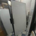 """Steel Magnetic Whiteboard with Marker Tray 96"""" x 48"""""""
