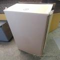 "Large HD Double Layer Cardboard Chair Box 25x25x36"""