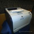 HP LaserJet CP2025 Color Printer