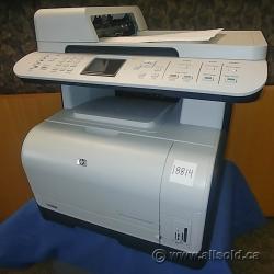 HP Color LaserJet CM1312nfi Multifunction Printer