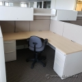 Haworth Premise Systems Cubical Workstations