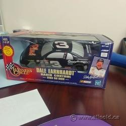 Dale Earnhardt Radio Control Stock Car Racer